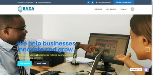 Baza Corporate Services