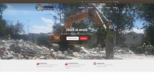 Dorama Demolitions