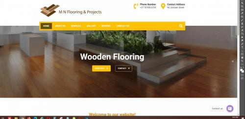 MN FLooring & Projects