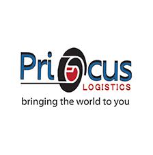 Priocus Logistics
